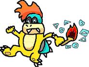 Koopaling character