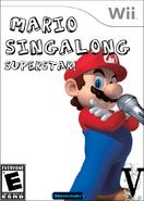 Mario Singalong Superstar!