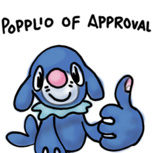 PopplioOfApproval