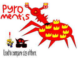 PyroMentis