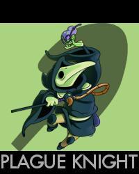 SSBD-Plague Knight