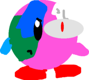 Voided Kirby