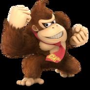 250px-Donkey Kong SSBU