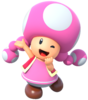 88px-Toadette - Mario Party 10