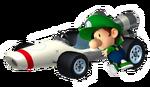 Baby Luigi MKU