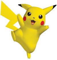 Folder4000 Pikachu
