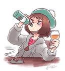 Galar alcoholism