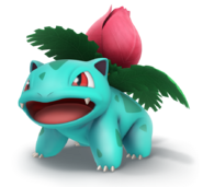 Ivysaur New Render
