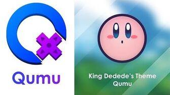 King Dedede's Theme Remix
