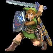 Link - Mario Kart X