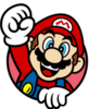 Mario Bubble2