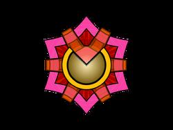 New Sage Badge