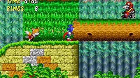 Sonic 2 Aquatic Ruin Orchestra Remix