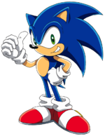 Sonic sonicx