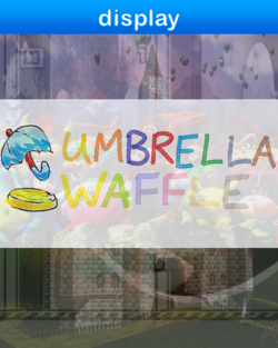 UmbrellaWaffleBoxart