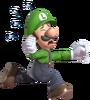 0.8.Luigi running in panic
