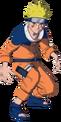 0.9.Nine-Tailed Naruto NCON2