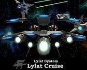 6.CSSB Lylat Cruise Artwork