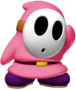 ACL MK8 Pink Shy Guy