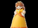 Amiibo/Daisy