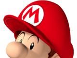 Mario Kart Prima