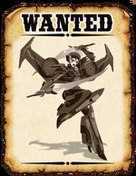 BountyPoster Windblade
