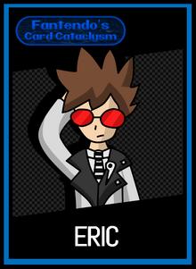 FCC Eric Card