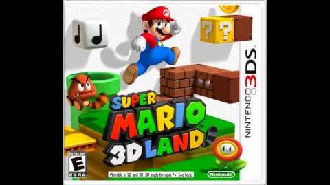 Final Boss - Super Mario 3D Land