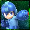 GR Mega Man