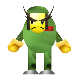 General Rank