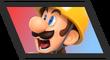 InfinityRemix Builder Luigi