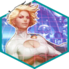 KOFB Icon Powergirl