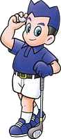 Ken Mobile Golf