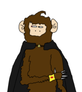 Monkeytheendal