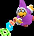 Purple Magikoopa