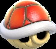 RedShell - MarioPartyStarRush