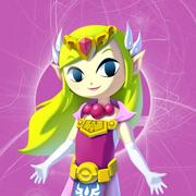 SSWToon Zelda