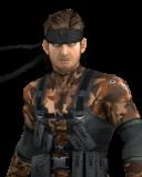 Snake Gurlukovich CSP