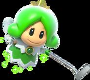 Sprixie Princess MGGT Green