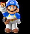 Unjustice Super Mario Maker 2