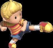 1.5.Lucas Kicking