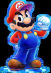 335px-Mario - Mario & Luigi Dream Team