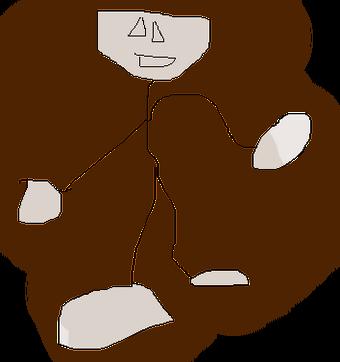 Sketch D. Rawing | Fantendo - Nintendo Fanon Wiki | Fandom