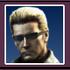 ACL JMvC icon - Wesker