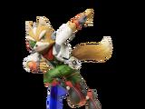 Amiibo/Fox