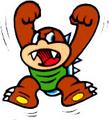 Boom Boom (2)- Super Mario Bros. 3
