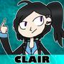 ColdBlood Icon Clair