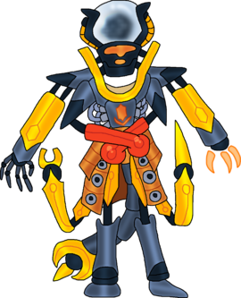DoomulusPrimeMK1