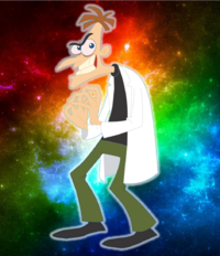 Dr.HeinzDoofAltercation
