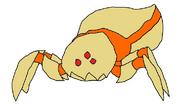 Gohma Larvae